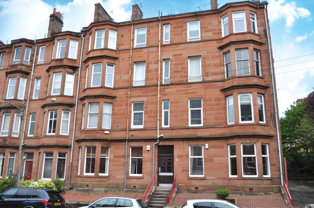 2 Bedrooms Flat for sale in 0/1, 12 Waverley Street, Shawlands, G41 2EA