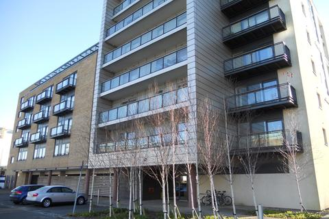 1 bedroom apartment to rent - Caldy Isle House, Prospect Place, Cardiff Bay