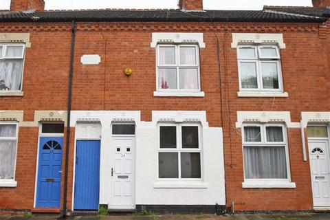 2 bedroom terraced house for sale - Livingstone Street., Leicester, LE3