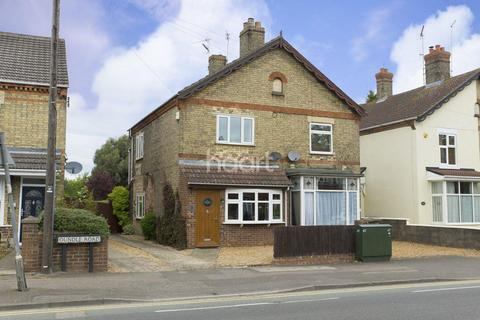 3 bedroom semi-detached house for sale - Oundle Road, Peterborough