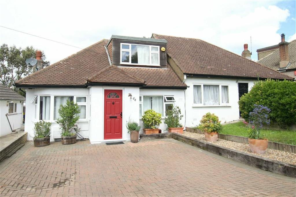 4 Bedrooms Bungalow for sale in Bittacy Rise, Mill Hill, London