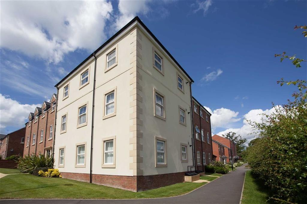 1 Bedroom Flat for sale in Tremlett Court, HOLMER, Hereford