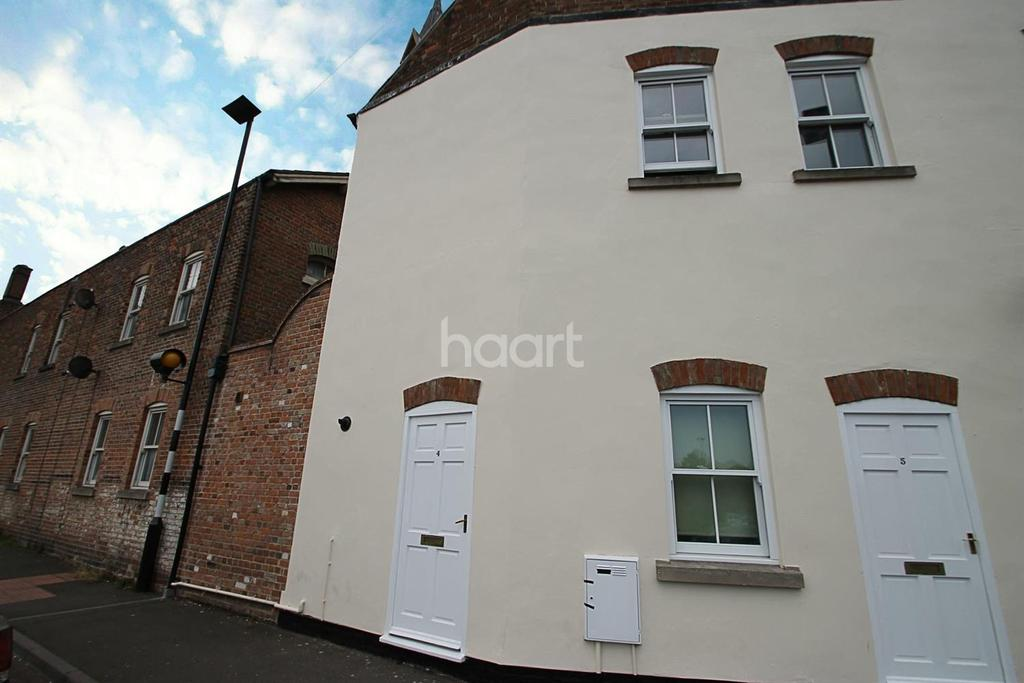 2 Bedrooms End Of Terrace House for sale in Wisbech
