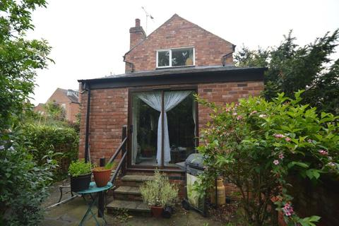 1 bedroom house to rent - Edward Road, West Bridgford