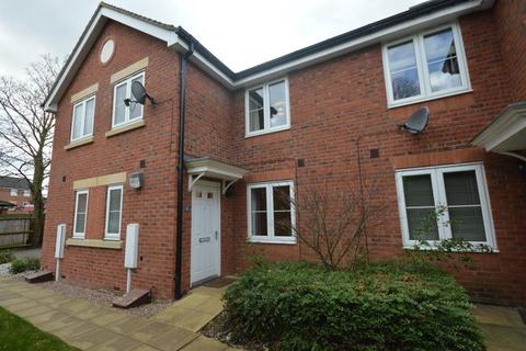 2 bedroom townhouse to rent - Bramley Court, Nottingham