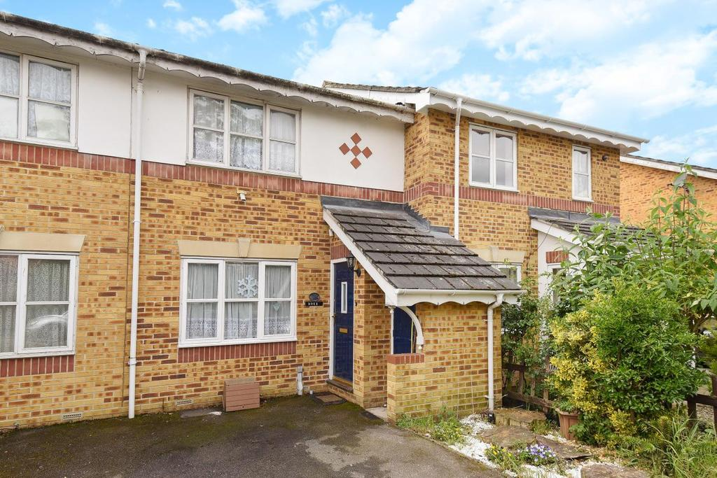 2 Bedrooms Terraced House for sale in Goudhurst Road, Bromley, BR1