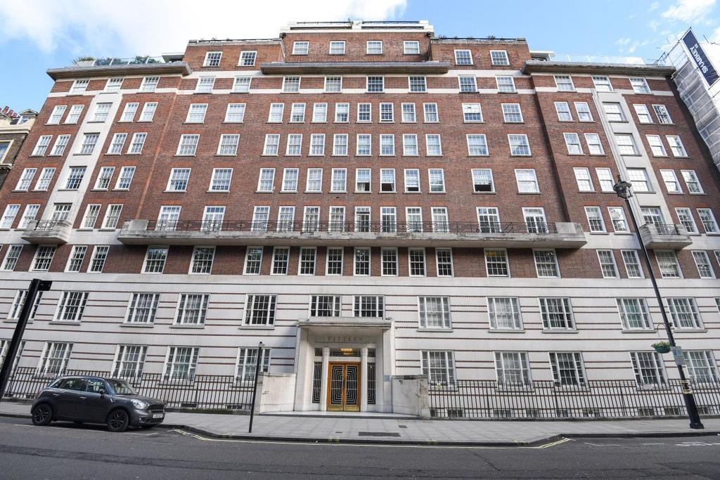 2 Bedrooms Flat for sale in Portman Square, Marylebone