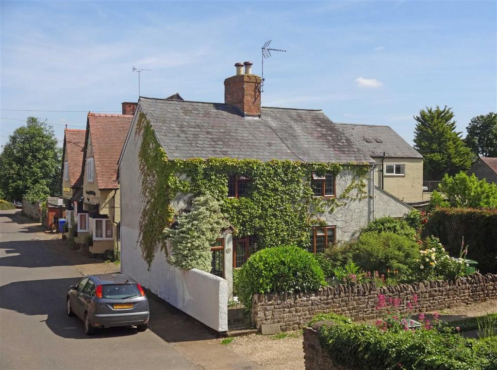 3 Bedrooms Cottage House for sale in High Street, Gayton