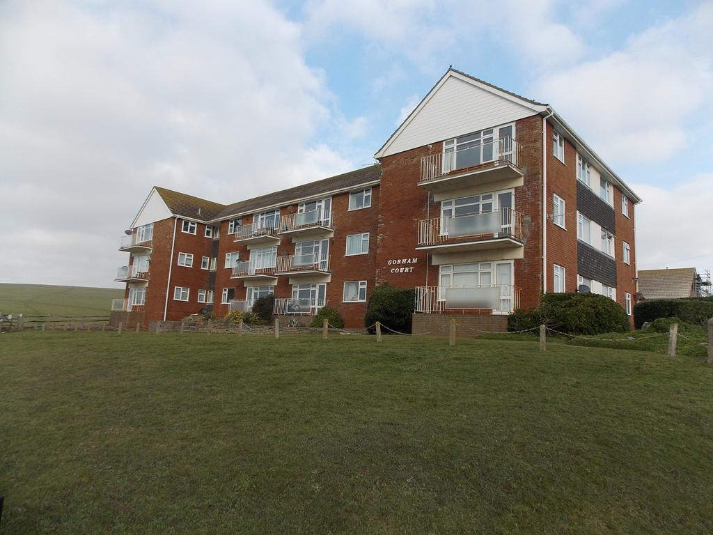 1 Bedroom Flat for sale in Gorham Way, Telscombe Cliffs, East Sussex