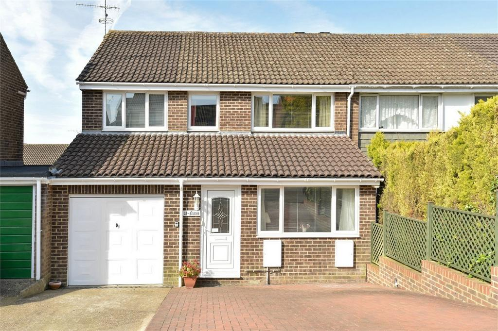 4 Bedrooms Semi Detached House for sale in Alton, Hampshire