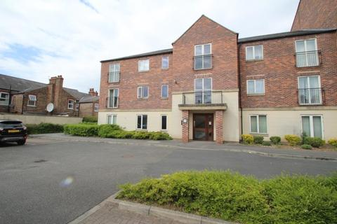 2 bedroom apartment for sale - KINGFISHER HOUSE, BRINKWORTH TERRACE, YORK, YO10 3DF
