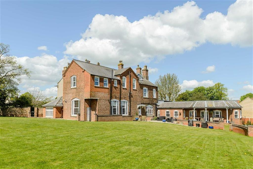 12 Bedrooms Detached House for sale in Berridges Lane, Husbands Bosworth