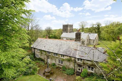 3 bedroom detached house for sale - Parracombe, Barnstaple, Devon, EX31