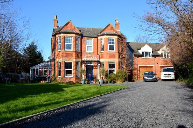 4 Bedrooms Detached House for sale in Maddocks Slade, Burnham-On-Sea
