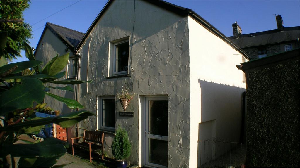 1 Bedroom Semi Detached House for sale in Hen Aelwyd yr Urdd, Llan Ffestiniog, Gwynedd
