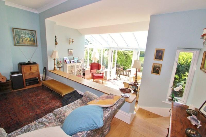 5 Bedrooms Village House for sale in Church Fields, Hurstpierpoint