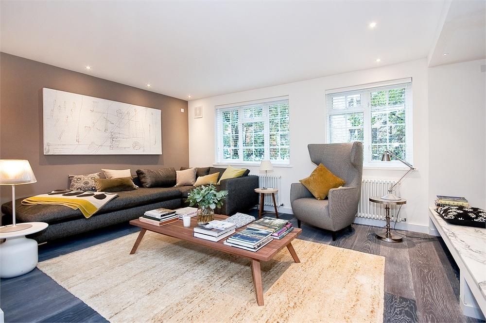 4 Bedrooms Terraced House for sale in ELIZABETH CLOSE, LITTLE VENICE, LONDON