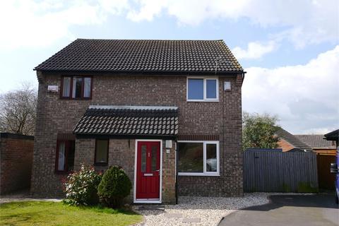 2 bedroom semi-detached house for sale - Raven Way, Penarth