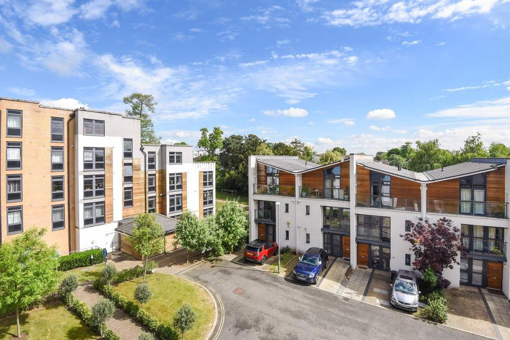 1 Bedroom Flat for sale in Scott Avenue, Putney