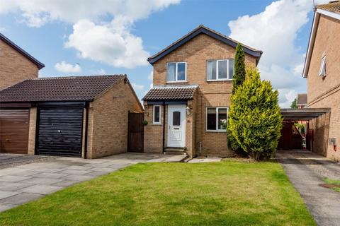 3 bedroom detached house for sale - Greensborough Avenue, Acomb, York