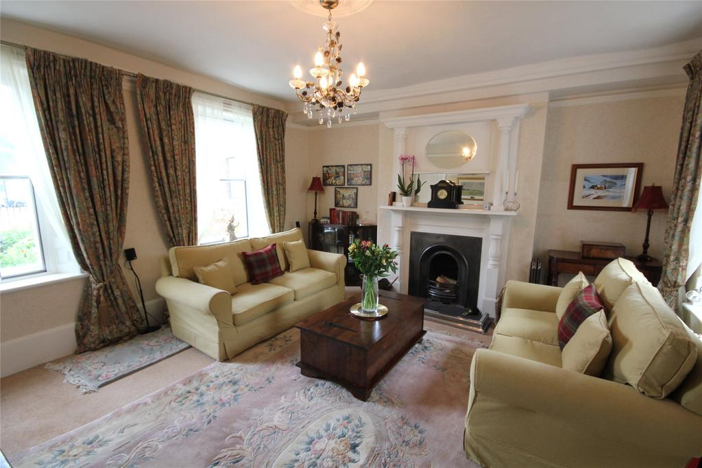 3 Bedrooms Semi Detached House for sale in High Street, Heckington, NG34