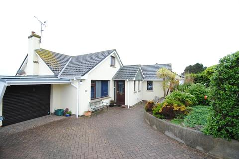 3 bedroom bungalow for sale - Channel View, Mortehoe