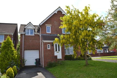 3 bedroom detached house for sale - Coppice Gate, Barnstaple