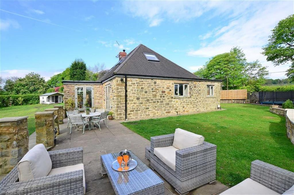 4 Bedrooms Detached House for sale in Redmede, 3, Long Line, Dore, Sheffield, S11