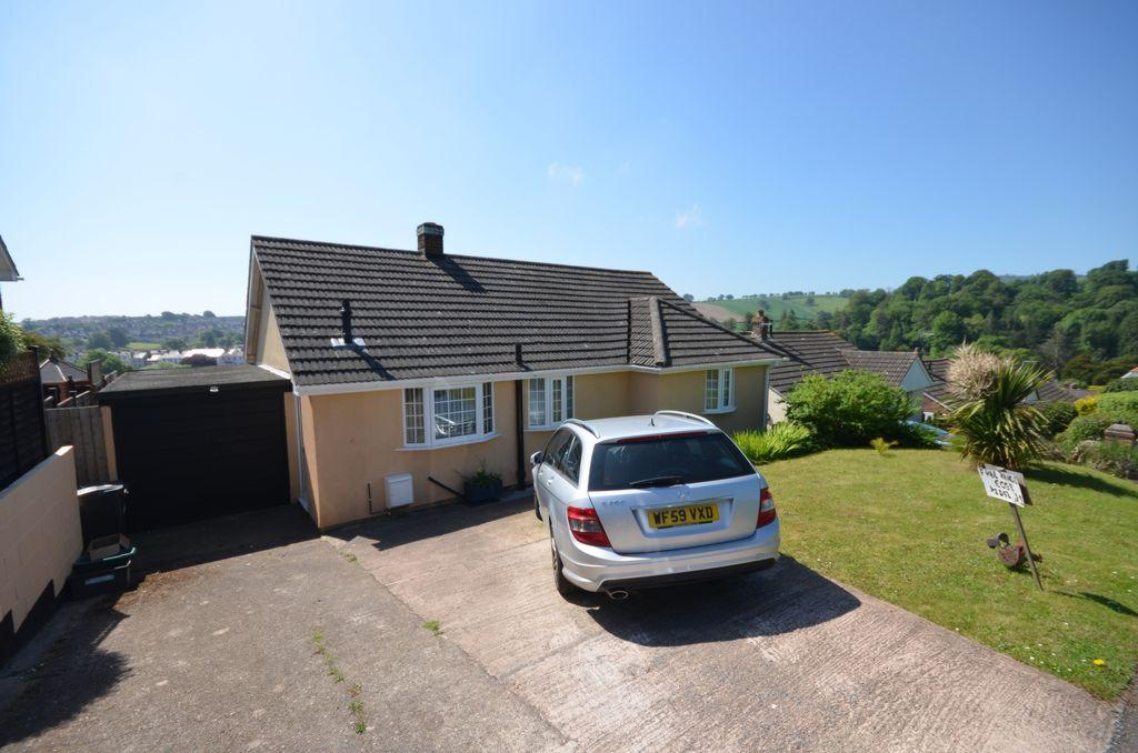 2 Bedrooms Bungalow for sale in Empsons Hill, Dawlish, EX7