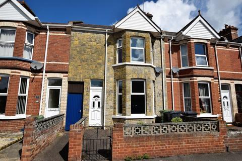 3 bedroom house for sale - Wellington Road, St Thomas, EX2
