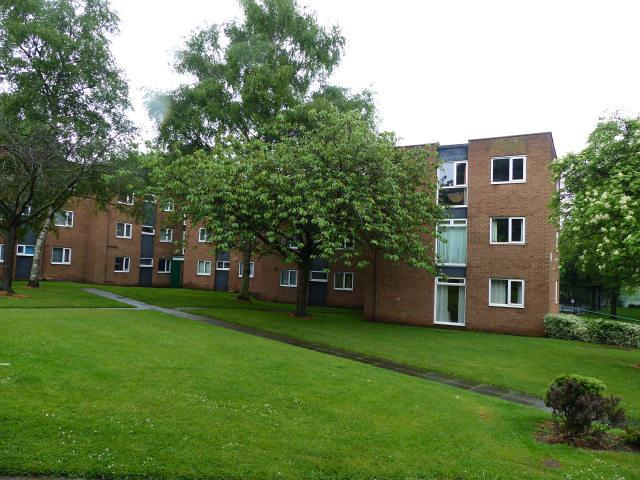 1 Bedroom Ground Flat for sale in Norton Walk,Erdington,Birmingham