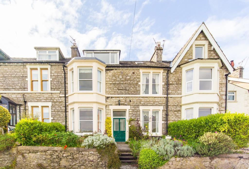7 Bedrooms Terraced House for sale in 3 Berriedale Terrace, Lindale Road, Grange-Over-Sands