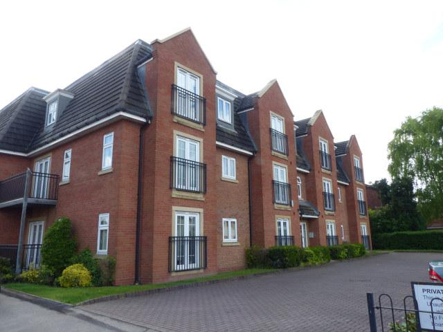 2 Bedrooms Flat for sale in Grange Drive,Streetly,Sutton Coldfield