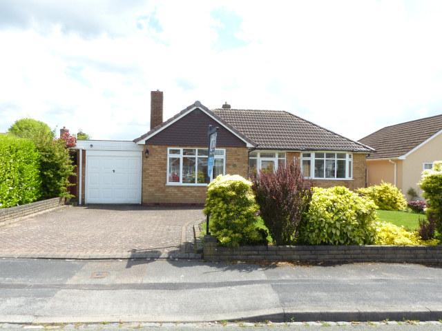 2 Bedrooms Detached Bungalow for sale in Inglewood Grove,Streetly,Sutton Coldfield