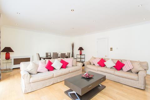 3 bedroom property to rent - Woods Mews, London, W1K