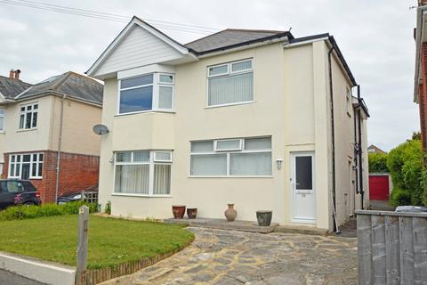 2 bedroom flat for sale - Strouden Avenue, Bournemouth, BH8