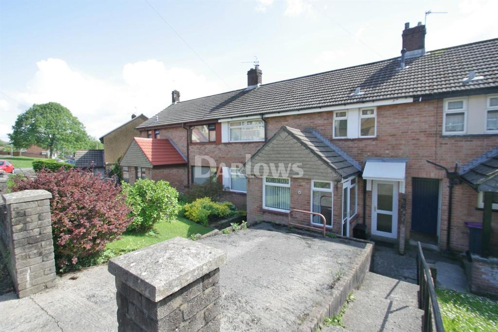 3 Bedrooms Terraced House for sale in Springfield Road, Sebastapol