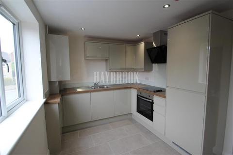 2 bedroom flat to rent - Highstone Villas S20