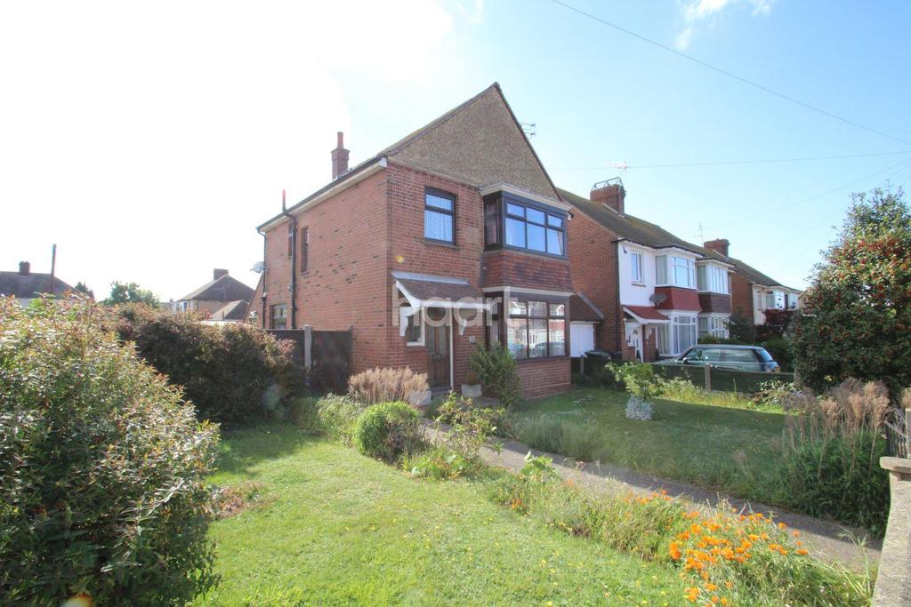 3 Bedrooms Detached House for sale in Argyle Avenue,Westbrook ,CT9