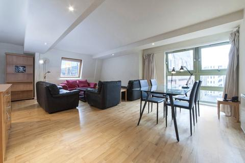 2 bedroom house to rent - Mortimer Street, London, W1T