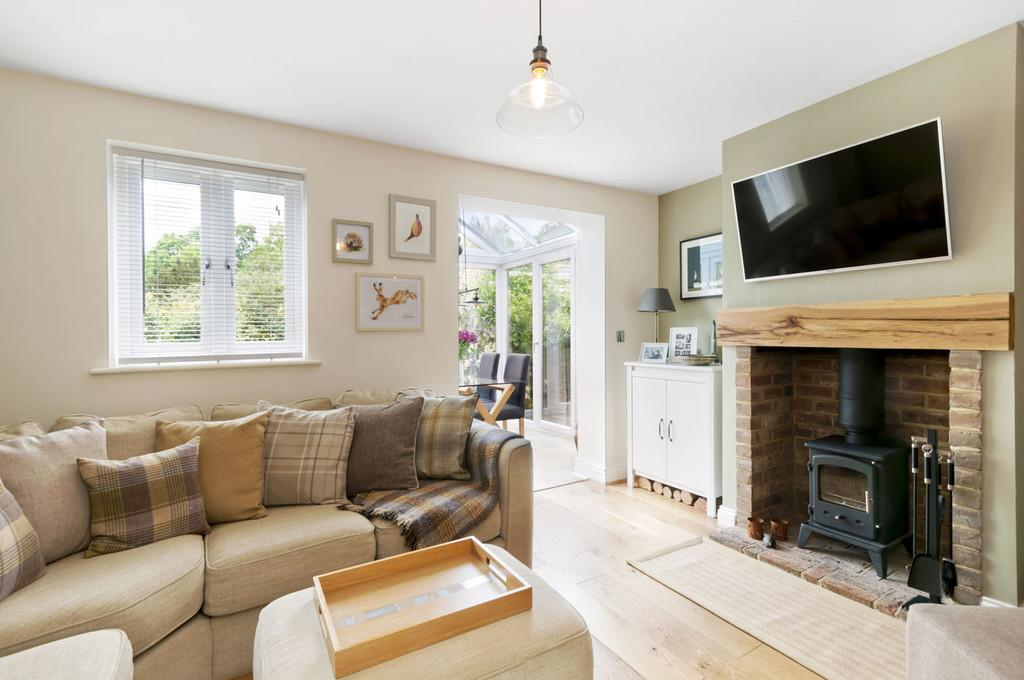 3 Bedrooms End Of Terrace House for sale in Howland Road, Marden