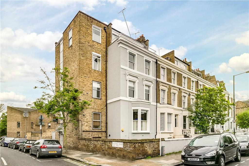 2 Bedrooms Flat for sale in Moore Park Road, Fulham, London, SW6