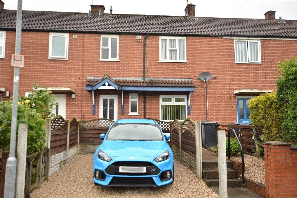 3 Bedrooms Terraced House for sale in Stanks Road, Leeds, West Yorkshire