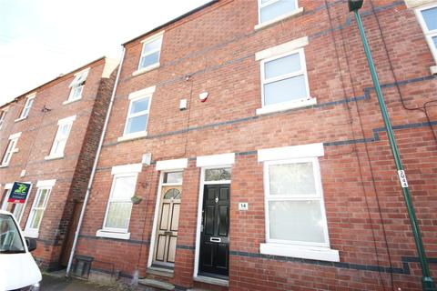 3 bedroom terraced house to rent - Mansfield Street, Sherwood, Nottingham, NG5