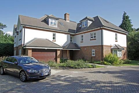 2 bedroom apartment to rent - Bassett Wood Road, Southampton