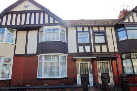 4 bedroom terraced house for sale - Fazakerley Road, Walton, Liverpool, L9