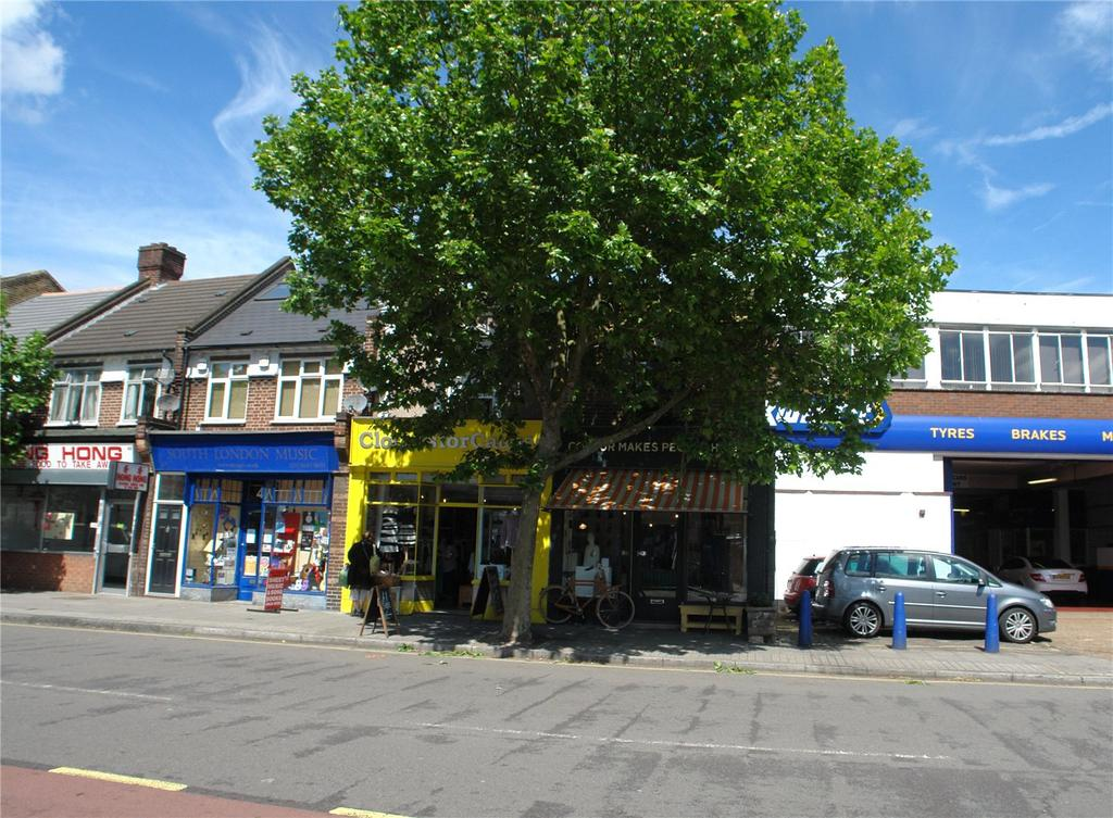 2 Bedrooms Plot Commercial for sale in Grove Vale, East Dulwich, London, SE22
