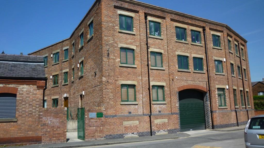 1 Bedroom Apartment Flat for sale in Townley Mill, Townley Street