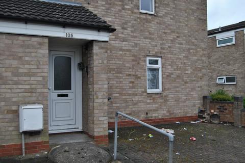 1 bedroom ground floor maisonette to rent - St Giles Road, Tile Cross