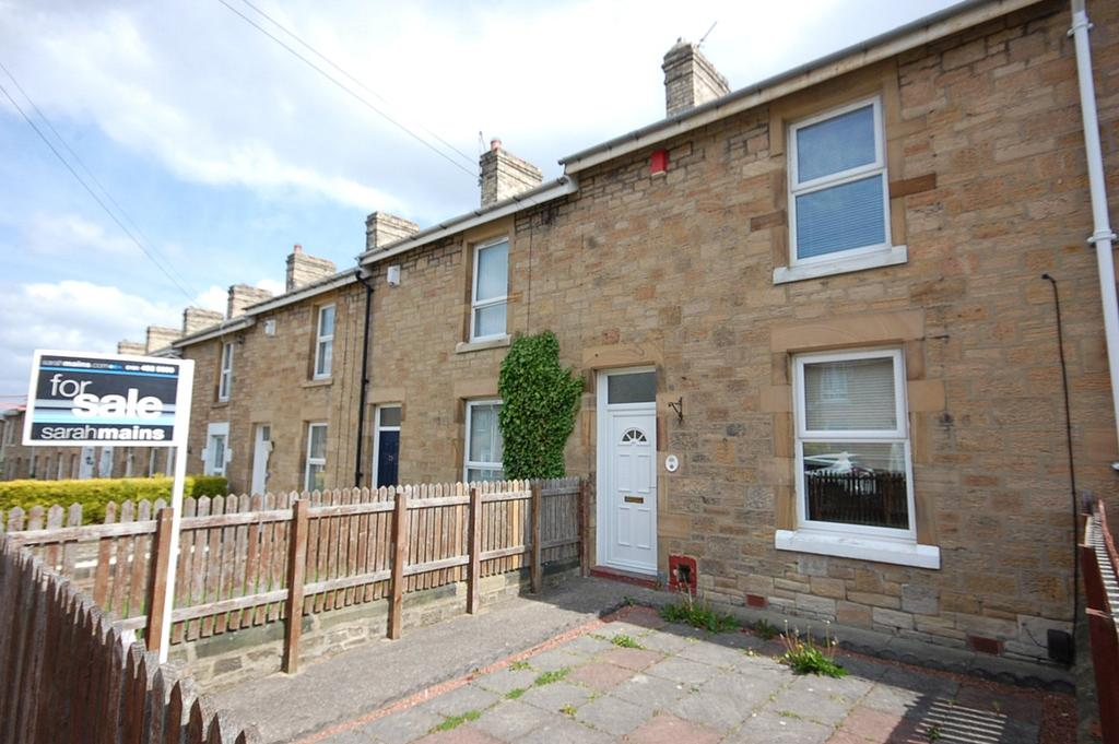 2 Bedrooms Terraced House for sale in Blaydon